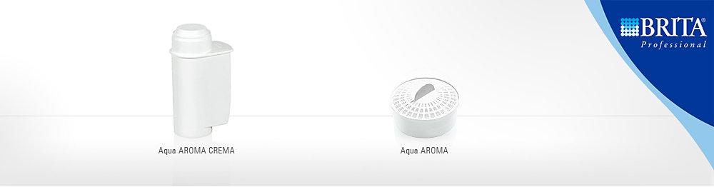 AquaAroma cartridge in sparkling water