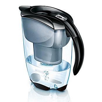 brita elemaris premium jug with brita meter. Black Bedroom Furniture Sets. Home Design Ideas
