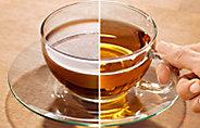 Thee is niet altijd thee