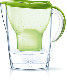 fill&enjoy Marella basic lime