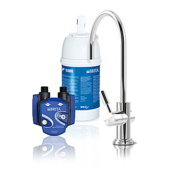 BRITA On Line Active Plus Starter Set