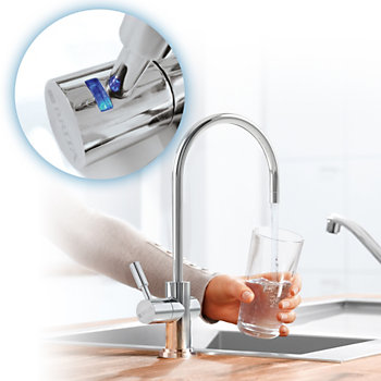 Purificateur d 39 eau - Brita online active plus ...