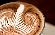 Barista Kaffeekreation