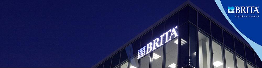 BRITA Professional hoofdkantoor in Taunusstein