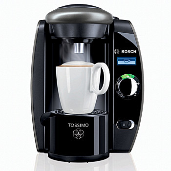 tassimo t65 espresso machine with brita filter cartridge. Black Bedroom Furniture Sets. Home Design Ideas