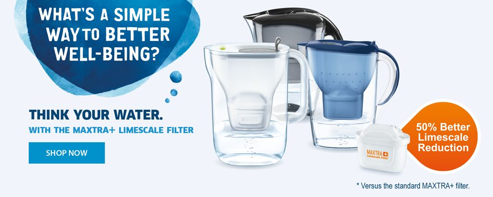 BRITA fill&enjoy Pitcher