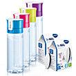 BRITA fill&go Vital waterfilterfles blue 0,6 l incl. 7 MicroDiscs