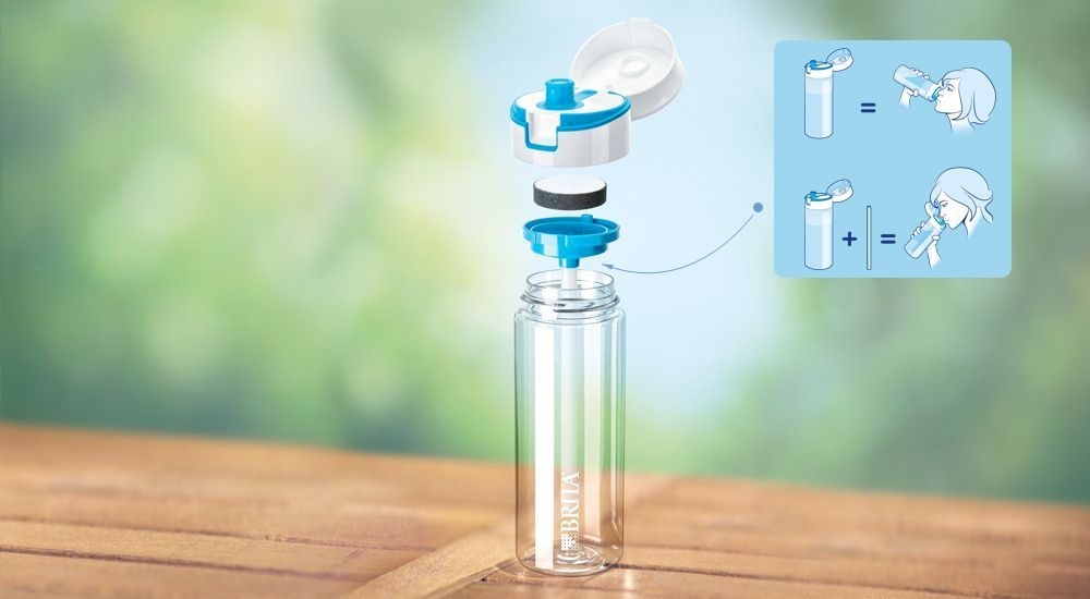 Brita Fill Amp Go Product Details For The Water Filter Bottle