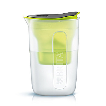 BRITA fill&enjoy Fun Lime 1,5 l incl. 1 MAXTRA+