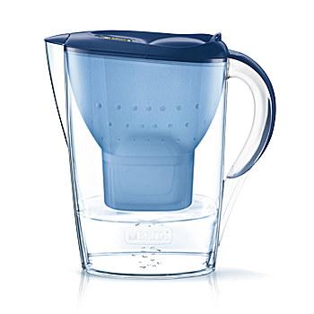 BRITA fill&enjoy Marella Bleu 2,4 l incl. 1 MAXTRA+