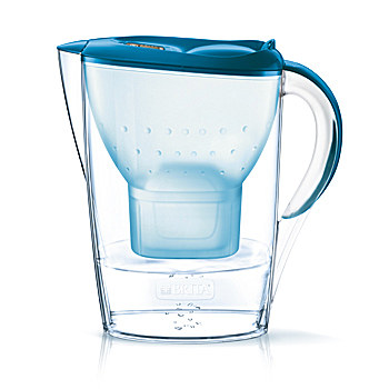 BRITA fill&enjoy Marella Basic Bleu 2,4 l + incl. 1 MAXTRA+