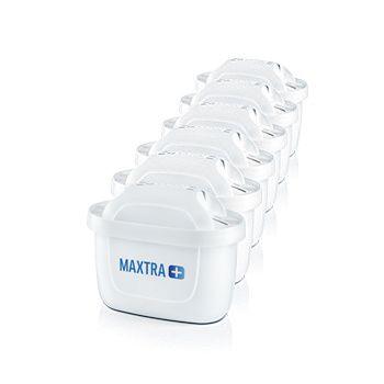Filtros MAXTRA+ de BRITA 6 unidades