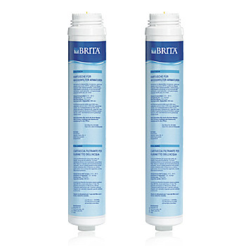 BRITA Inline cartridge 2-Pack