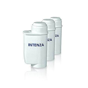 BRITA INTENZA-Kartuschen 3 Stück für Kaffeevollautomaten