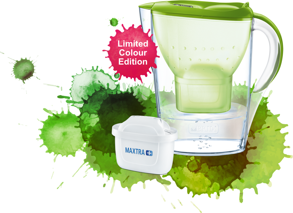 BRITA Marella Limited Colour Edition
