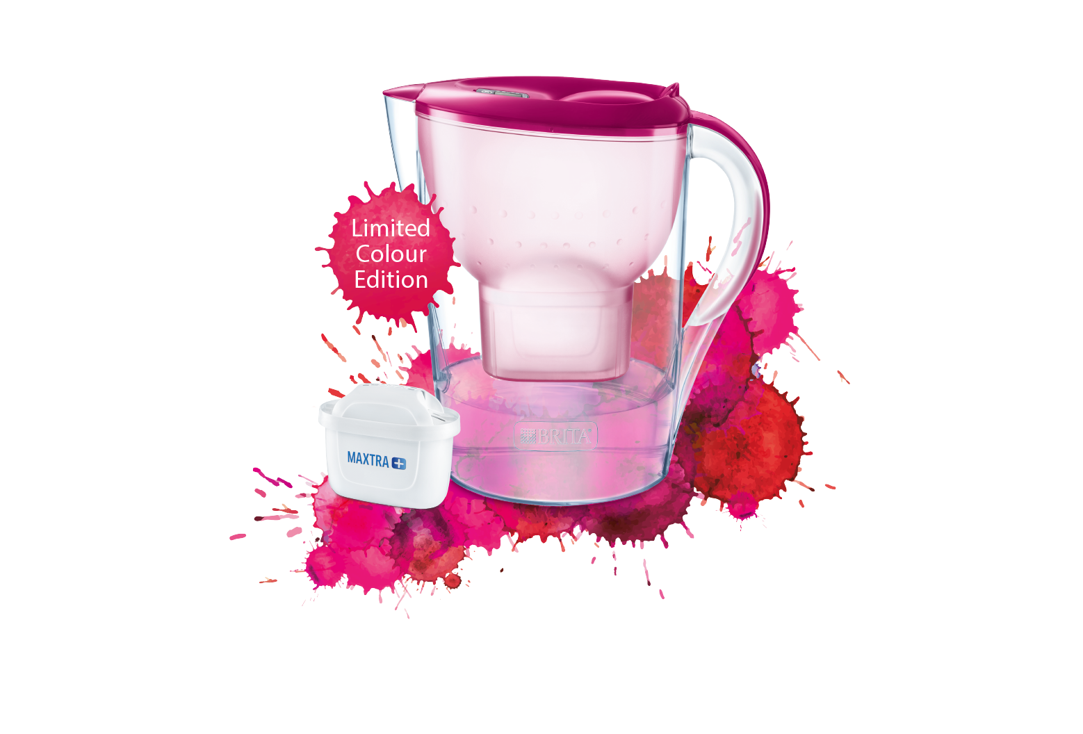 BRITA fill&enjoy Marella Starlight Edition