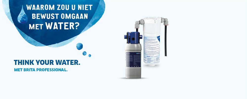 BRITA Professional waterdispenser