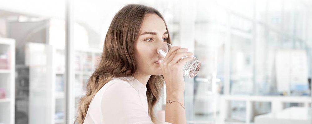 BRITA Professional water cooler