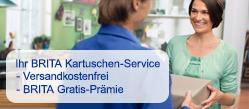 Kartuschen-Service