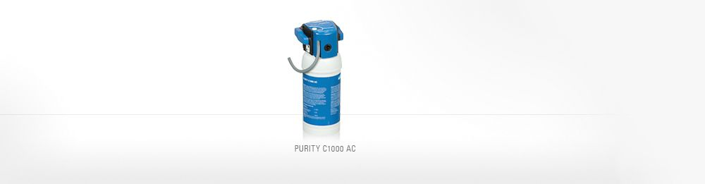 Filtersysteem PURITY C1000 AC