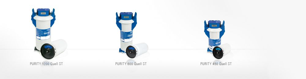 PURITY Quell ST