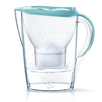 Фильтр для воды BRITA Marella2,4л, чистое небо + 1 MAXTRA