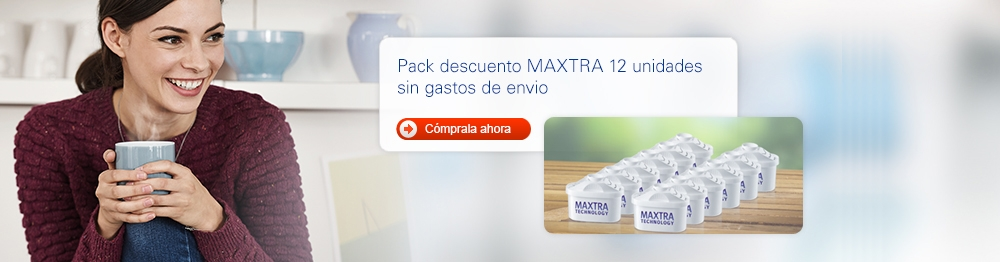 MAXTRA 12-Pack
