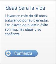 Ideas para la vida