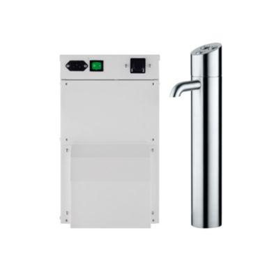 Ut50 hahn for Einbau kaffeevollautomat mit festwasseranschluss