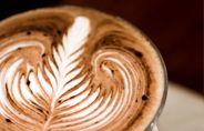 Barista koffiecreatie